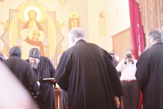 Consecration of Fr. Isaac & Fr. John Paul (monks) @ St Anthony Monastery - _MG_0481.JPG