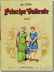 P00034 - Príncipe Valiente  Planet