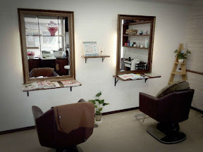 hair salon elementのイメージ写真
