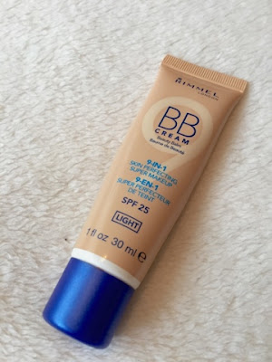 Rimmel's BB cream