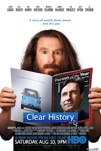 Clear History - Clear History poster