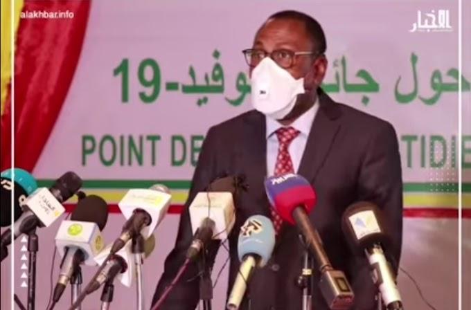 Coronavirus en Mauritania: los contagios siguen aumentando y repunte en el número de los muertos