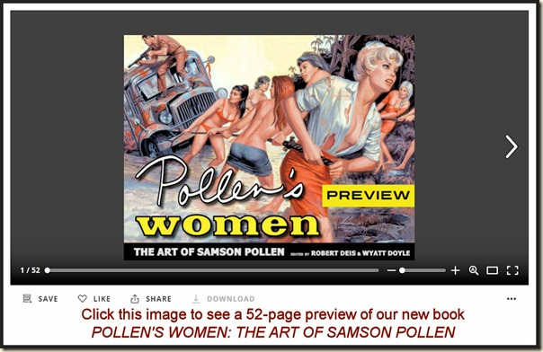 POLLEN'S WOMEN - Preview on Issuu BD