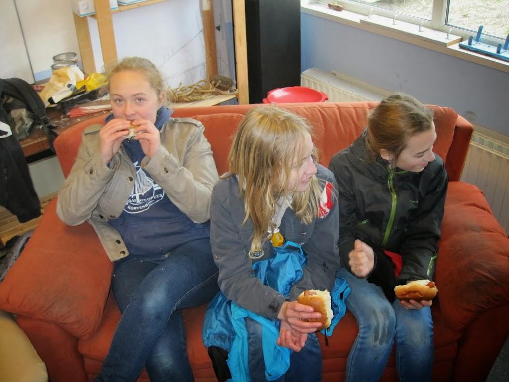 Zeeverkenners - Scouting Erica en broodje knakworst - IMG_9319.JPG