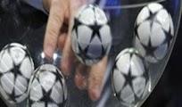 Fecha horarios Sorteo Octavos Champions 2012 2013