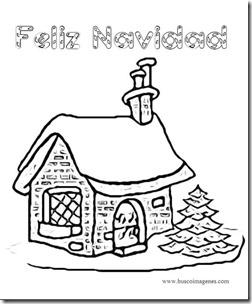 casa nevada colorear  (4)