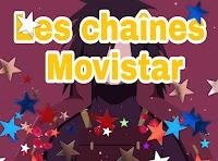 Les chaînes sportives espagnoles Movistar sur le satellite Astra 2021