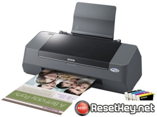 WIC Reset Utility for Epson C90 Waste Ink Pads Counter Reset