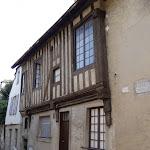 Rue de la Treille
