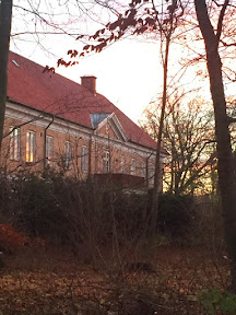 Trolleberg three floor manor