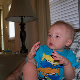 Marshalls First Birthday Party - 115_6748.JPG