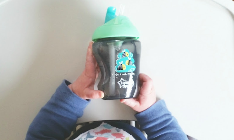 tommee tippee cups review