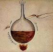Volatilisation Through Dryness From Cabala Mineralis Manuscript