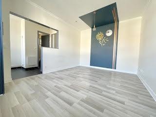 Appartement a louer nanterre - 2 pièce(s) - 36.7 m2 - Surfyn
