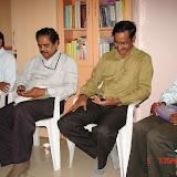 Demonstration of Amateur Radio Satellite communication to Mr Annadurai and Mr Raghavamurthy - DSC00159.JPG