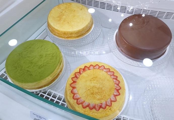 5 LadyM千層蛋糕 香港必吃美食