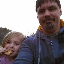 46th Ward Daddy Daughter Camp Out - April 2015