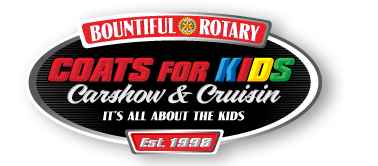 Coats for Kids Car Show