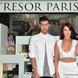 OIC - ENTSIMAGES.COM - Jessica Hayes and Junaid Ahmed at the Tresor Paris - 'Serenity Nights' evening in London  5th May 2016 Photo Mobis Photos/OIC 0203 174 1069