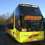 Neoplan van Graf Reisen bus 430