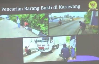 Komnas HAM: Jika Mobil FPI Tak Menunggu Mobil Polisi, Penembakan Tak Terjadi