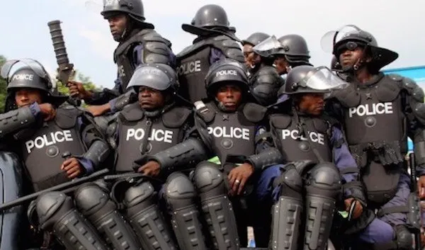 IGP Sets Up SWAT To Replace SARS