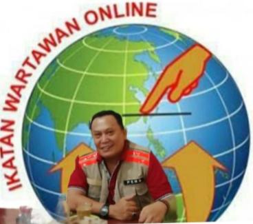 Selangkah Lebih Maju, Ketua IWO Soppeng Launching Majalah News IWO