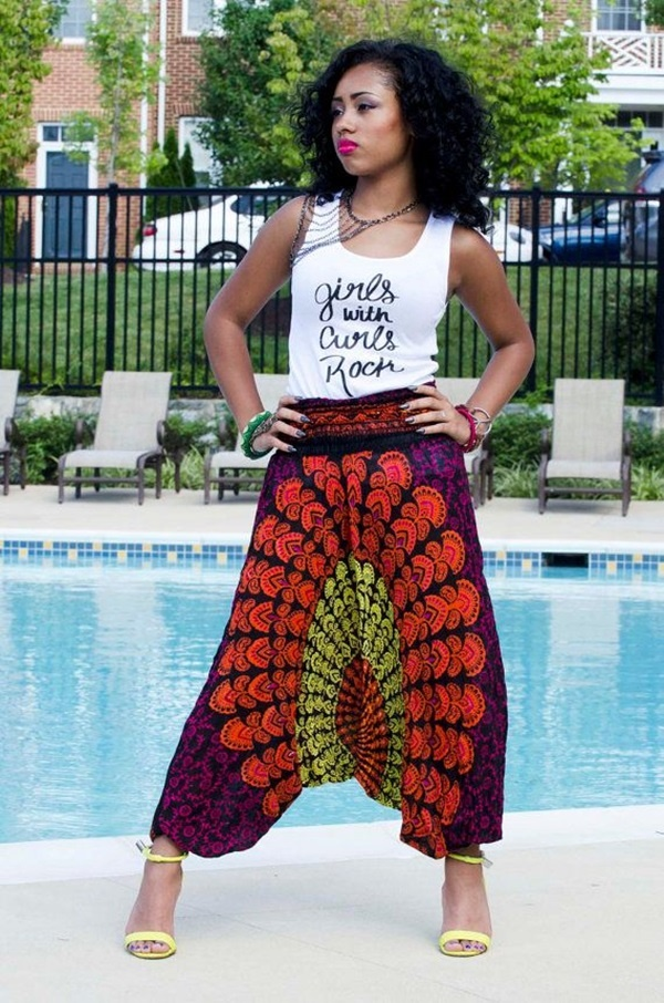 50 Top African Traditional Dresses Designs 15
