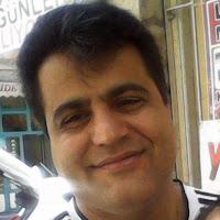 Manuchehr Shahnavazi