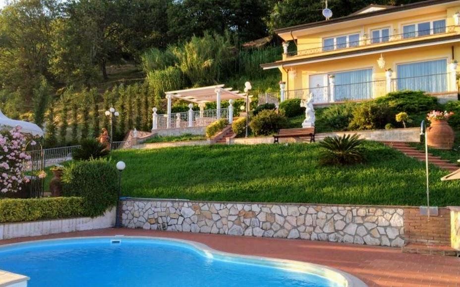 Villa Sofia_Massarosa_1