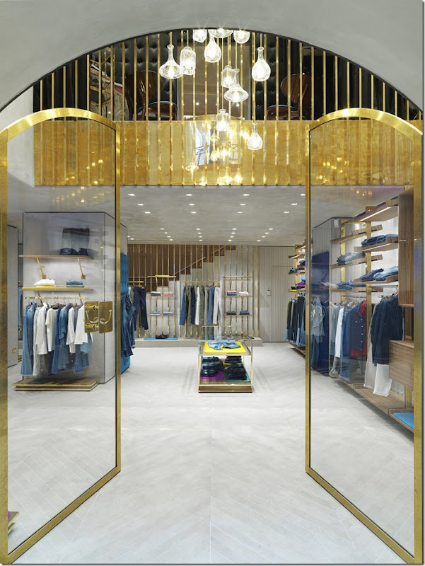 Jacob Cohen Boutique - 1