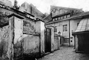 Львовская синагога Золотая Роза