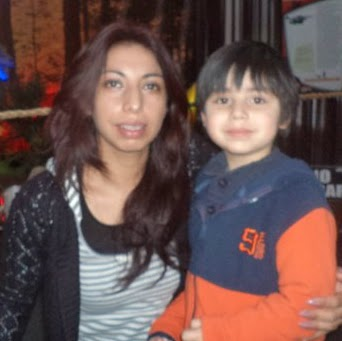Ingrid Chaparro Photo 2