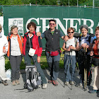 24-28 maggio 2010 sulla Jakobsweg da Innsbruck a Bludenz