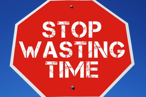 Goal 2018: Stop wasting time on Social Media