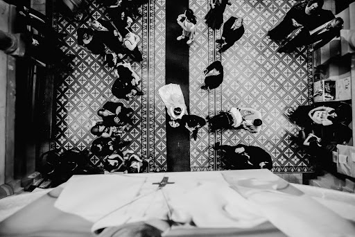 Fotógrafo de bodas Marcos Llanos (marcosllanos). Foto del 06.10.2017
