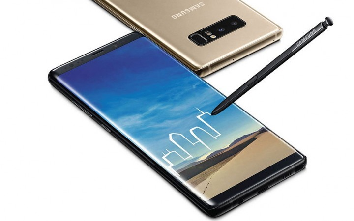Samsung Galaxy Note 9 to have unique feature not seen in iPhone 8, iPhone X, Galaxy Note 8: Report