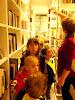 Ogled muzeja in knjižnice v Postojni