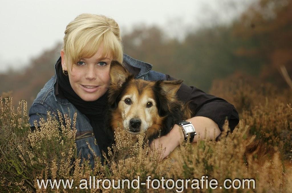 Huisdierfotografie - Afscheid van een hond (27 oktober 2007) - 1