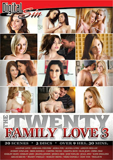 The Twenty Family Love 3