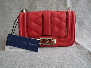 Rebecca Minkoff Mico Crossbody Bag