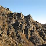 Escursione 24 Dicembre 2011 Vallone e Alpe di Ricciavrè