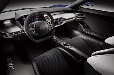 2016 Ford GT V6 Ecoboost 09