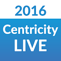 GE Healthcare Centricity LIVE icon