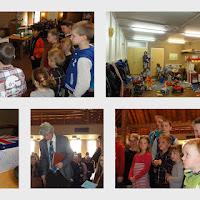 1-3-2015 kindernevendienst in De Hoogte