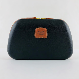 Bric's X Qatar Arline Toiletry Bag