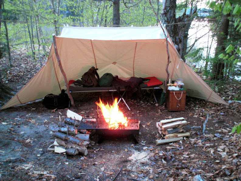 Lean Too Tent : Who makes the best whelen lean to tent