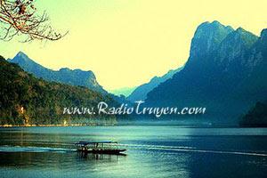 Sự tích Hồ Ba Bể