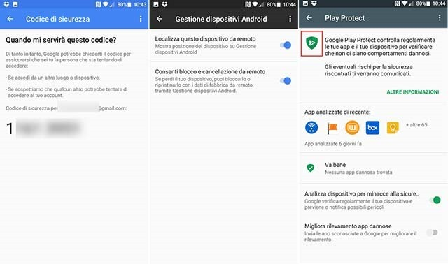 sicurezza-google-play-protect