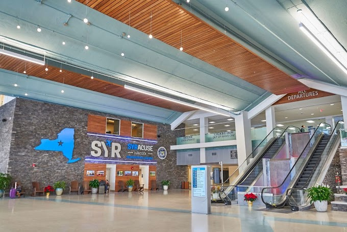 What You Need to Know About the Syracuse Hancock International Airport?